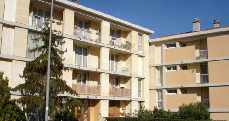 L 39 acquisition le tivoli famille provence - Residence les jardins d arcadie aix en provence ...